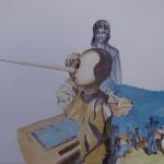 "Studio ""Pinocchio"" 74x54"