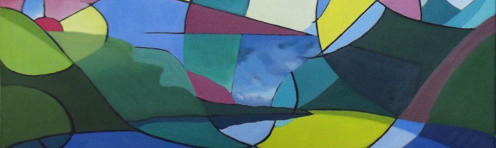 Un pittore…..il suo Mondo.